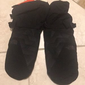 New North Face M REVELSTOKE MITT Glove